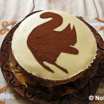 """Squirrel"" Cake of the Jura"